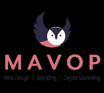 Mavop Logo