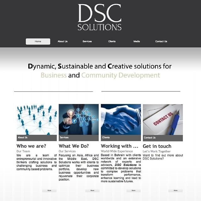 DSC Solutions