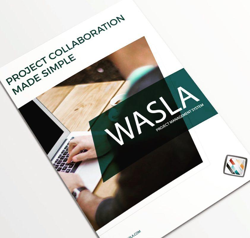 Wasla Brochure
