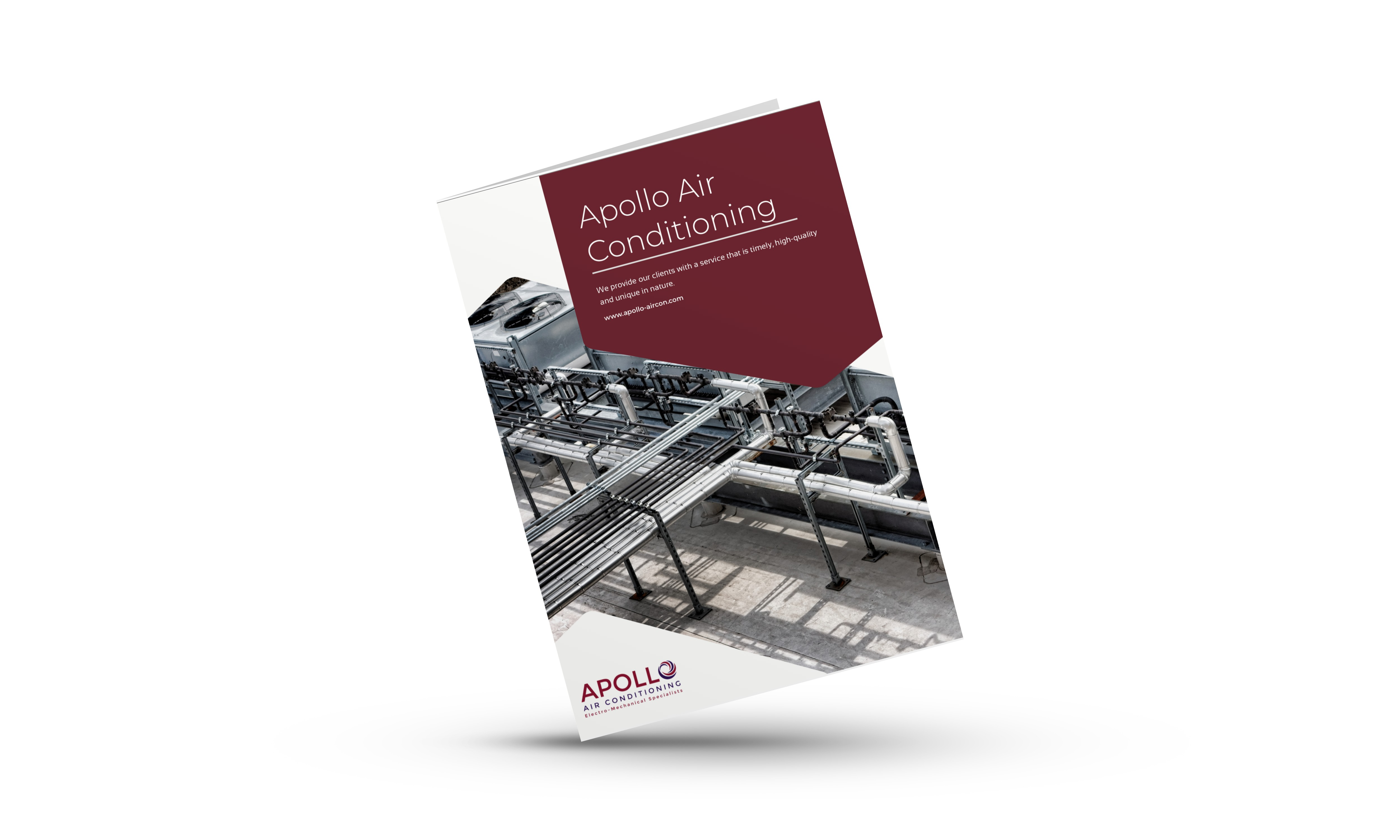 Apollo BH Brochure